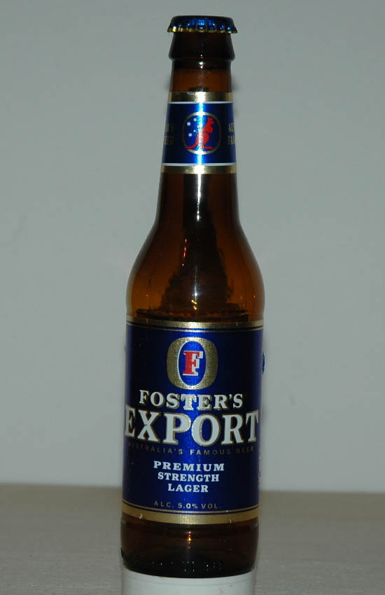 forster beer Foster lager beer is australian for beer in the us and extra150 other countries fosters was initially brewed in australia in 1888 by two brothers.